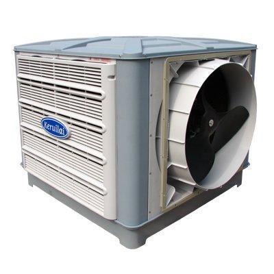 科瑞莱环保空调